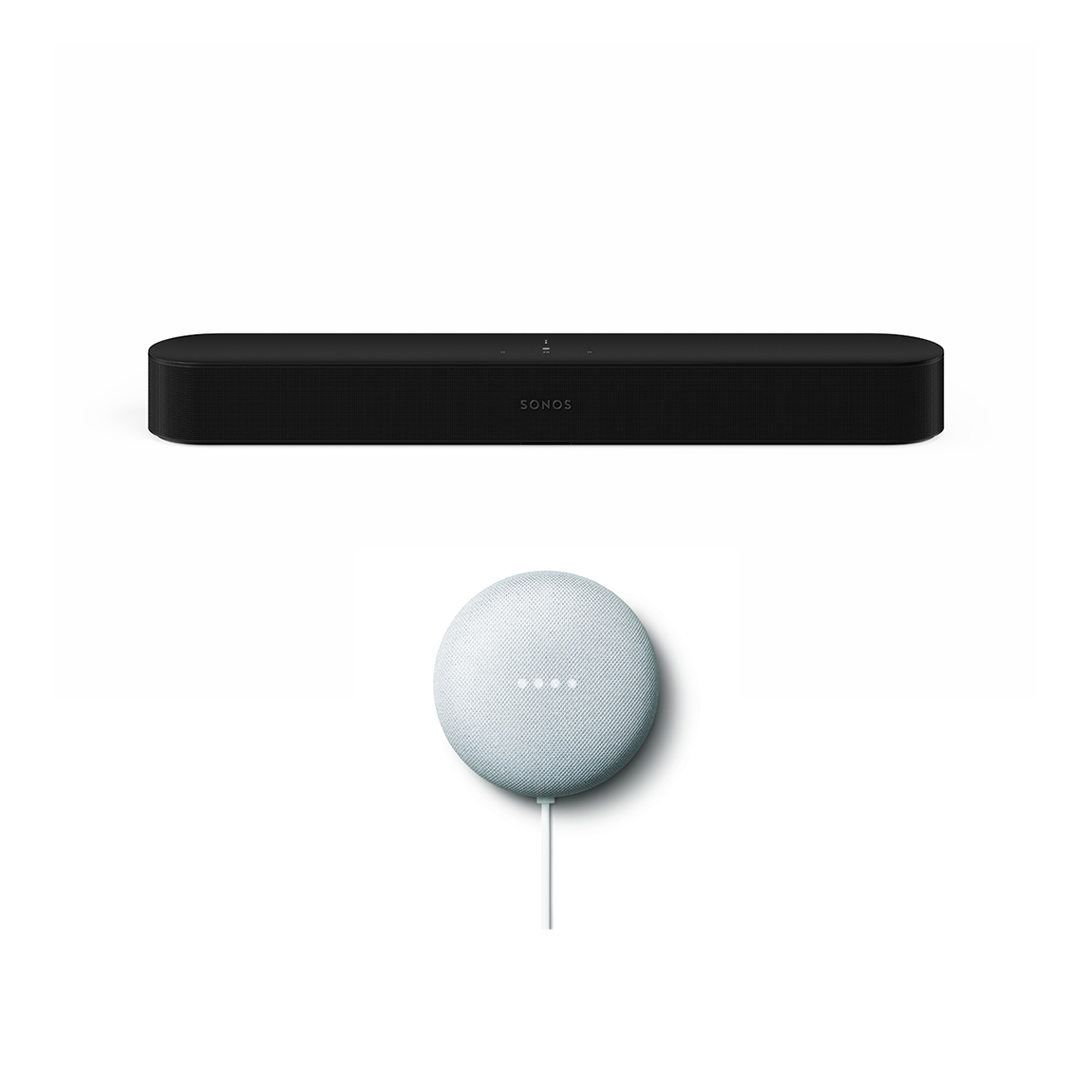 Sonos Beam Gen 2 + gratis Google Nest Mini