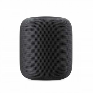 Apple HomePod - Smart Lautsprecher front