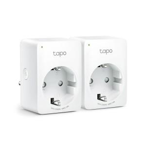 TP-Link Tapo P100 Mini Smart WLAN-Steckdose 2er-Pack