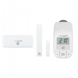 Homematic IP Starter Set Raumklima WLAN