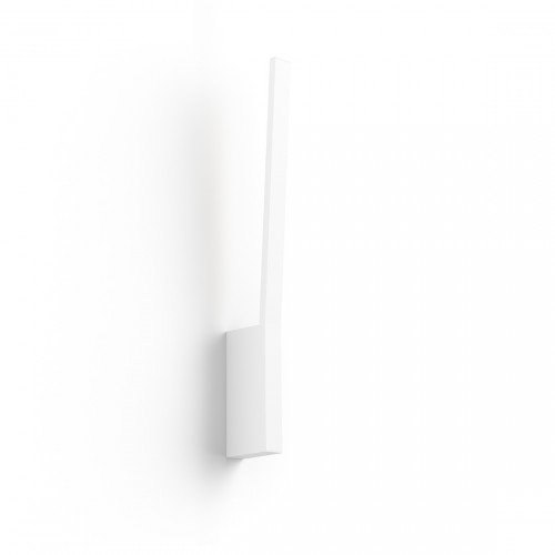 Philips Hue White and Color Ambiance Liane Bluetooth - Wandleuchte weiß totale