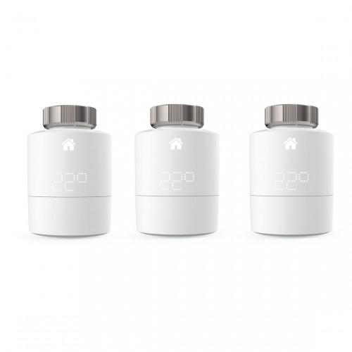 tado° Smartes Heizkörper-Thermostat - 3er-Pack