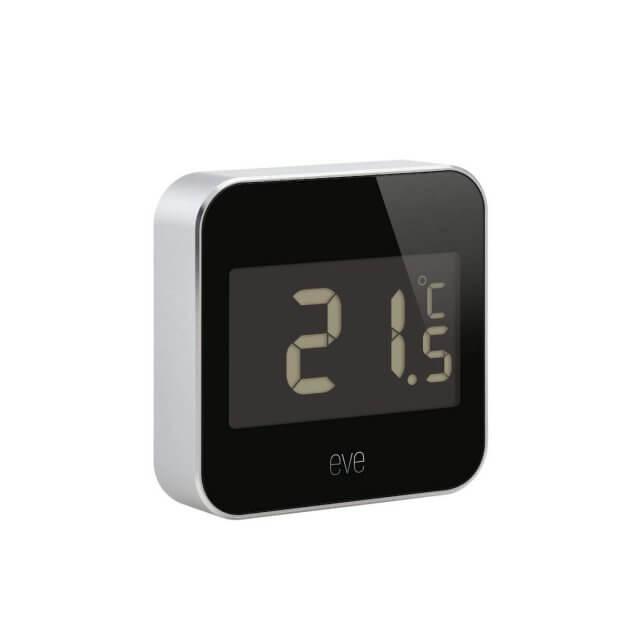 Elgato Eve Degree - Temperatur- und Luftfeuchtigkeits-Monitor