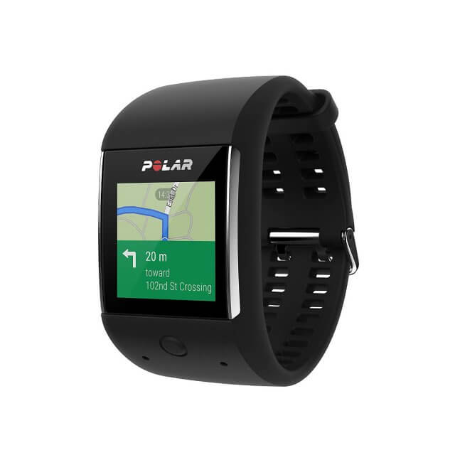 Polar M600 - Fitness Smartwatch