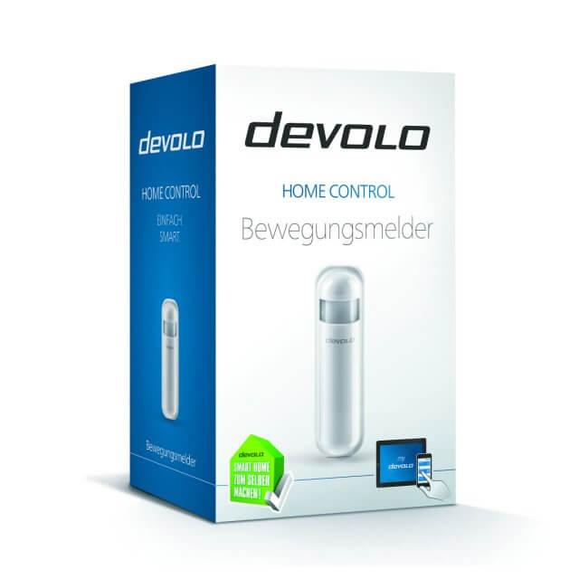 devolo Home Control Bewegungsmelder