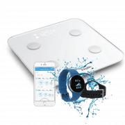 iHealth Core Waage HS6 + Wave Fitnesstracker