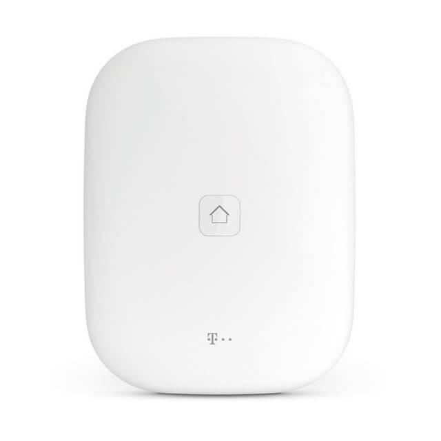 Telekom Smart Home Basis Station inkl. 24 Monate Nutzung