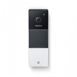 Netatmo Smarte Videotürklingel
