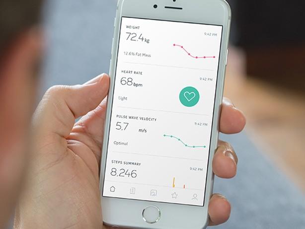 nokia app-gesteuert