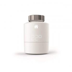 tado° Smartes Heizkörper-Thermostat - Zusatzprodukt für Einzelraumsteuerung, intelligente Heizungssteuerung