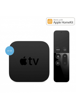 Apple TV - 32 GB (4.Gen)