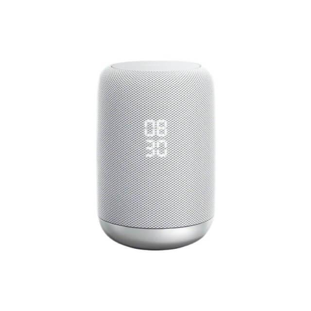 Sony LF-S50G - kabelloser Lautsprecher mit integriertem Google Assistant