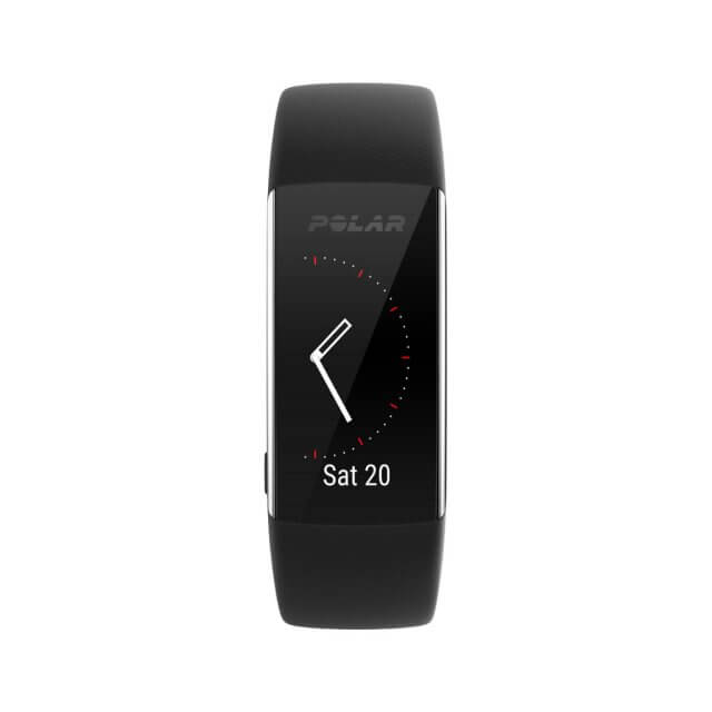Polar A370 - Fitness Tracker