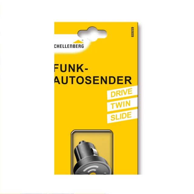 Schellenberg Funk-Autosender