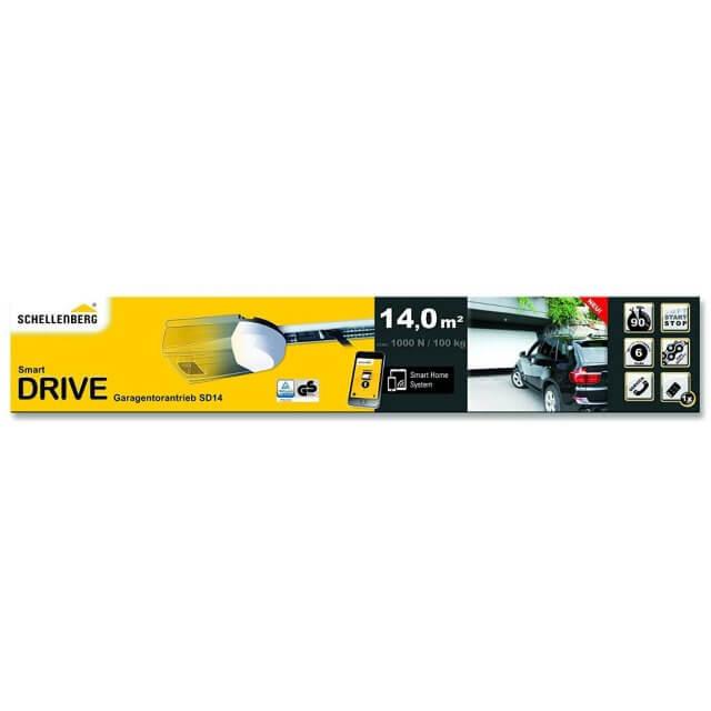 Schellenberg Smart Drive 14 - Garagentorantrieb