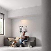Philips Hue White Ambiance Milliskin - Einbauspot zur Erweiterung, rund