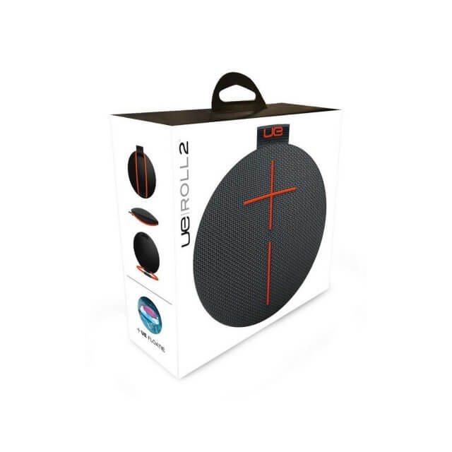 UE ROLL 2 - Bluetooth-Lautsprecher