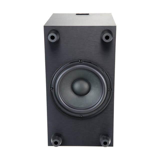 Klipsch RSB-6 - Soundbar + Wireless Subwoofer