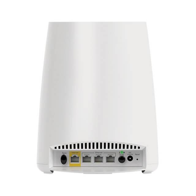 Netgear Orbi AC2200 - Tri-Band WLAN-System (RBK40)