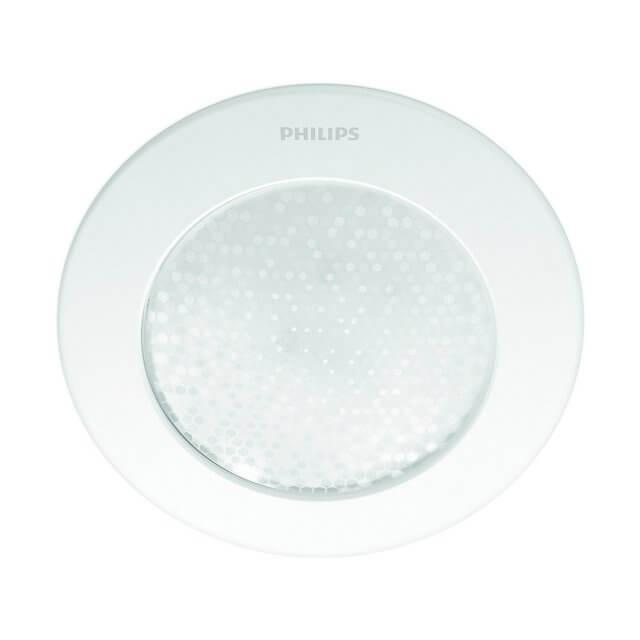 Philips Hue White Ambiance Phoenix Einbauspot in weiß