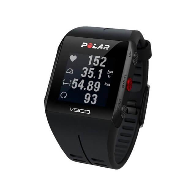 Polar V800 GPS-Multisport-Uhr