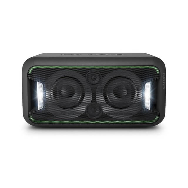 Sony GTK-XB5 - Party-Bluetooth-Lautsprecher