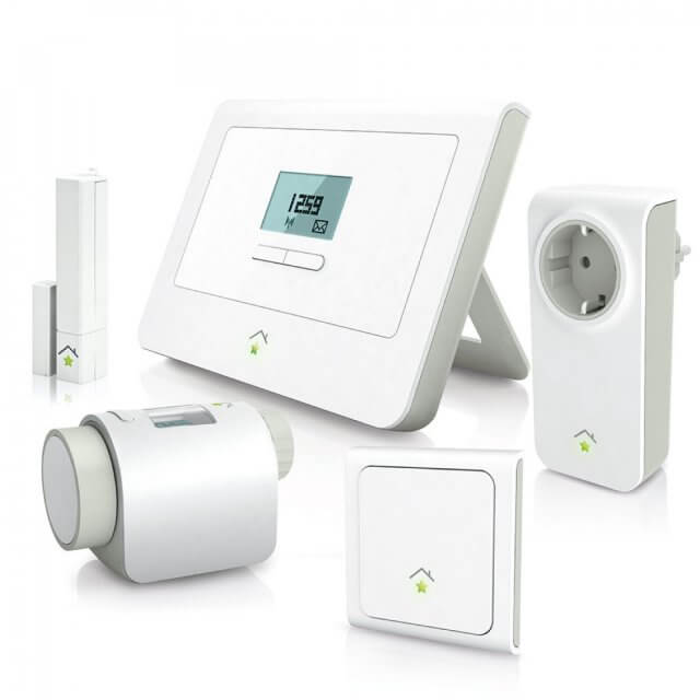 innogy SmartHome Paket Energie