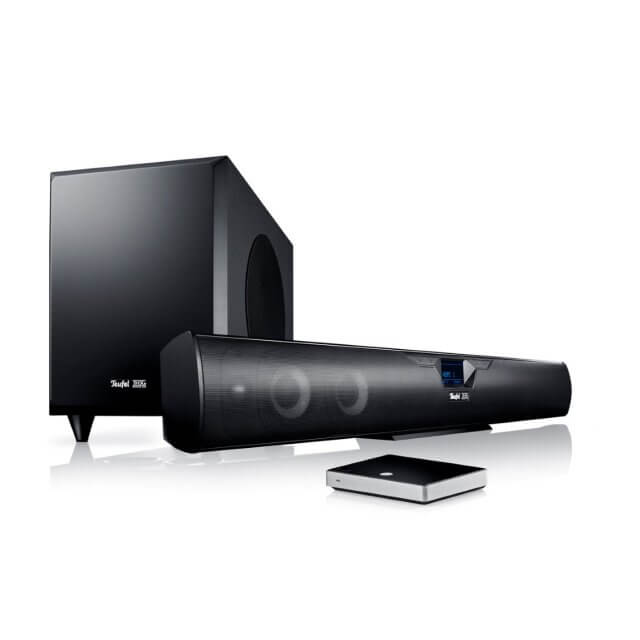Teufel Cinebar 52 THX - Soundbar