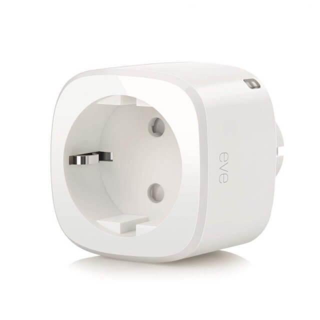 elgato Eve Energy - Stromverbauchssensor