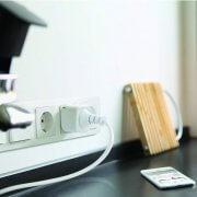 Elgato Eve Energy - kabelloser Stromsensor und Schalter
