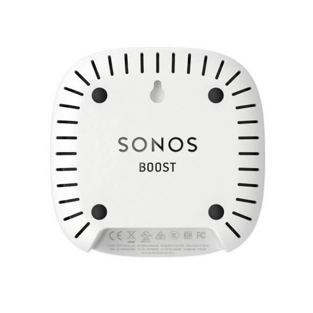 Sonos BOOST - WLAN-Bridge