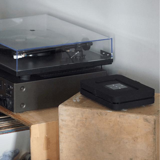 Bluesound Node 2 - HD-Streaming-Player