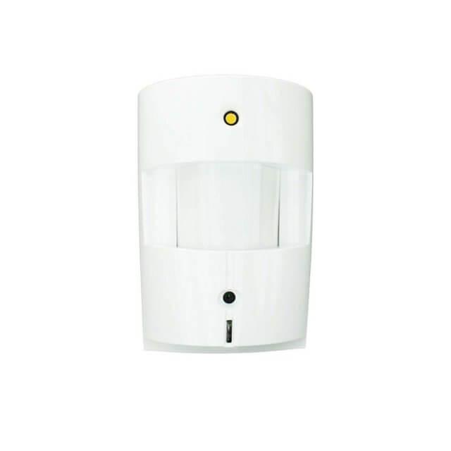 Lupusec PIR Netzwerkkamera / Bewegungsmelder