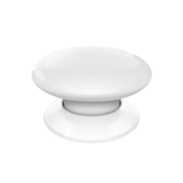 FIBARO The Button (Z-Wave) - universeller Schalter