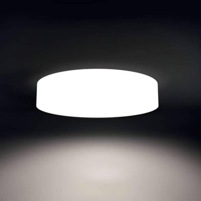 Philips Hue White Ambiance Fair - LED-Deckenleuchte mit Dimmschalter
