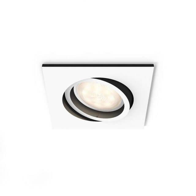 Philips Hue White Ambiance Milliskin - Einbauspot zur Erweiterung