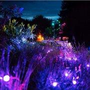 Osram Smart+ Gardenpole Mini Multicolor Extension - Gartenleuchten-Erweiterung