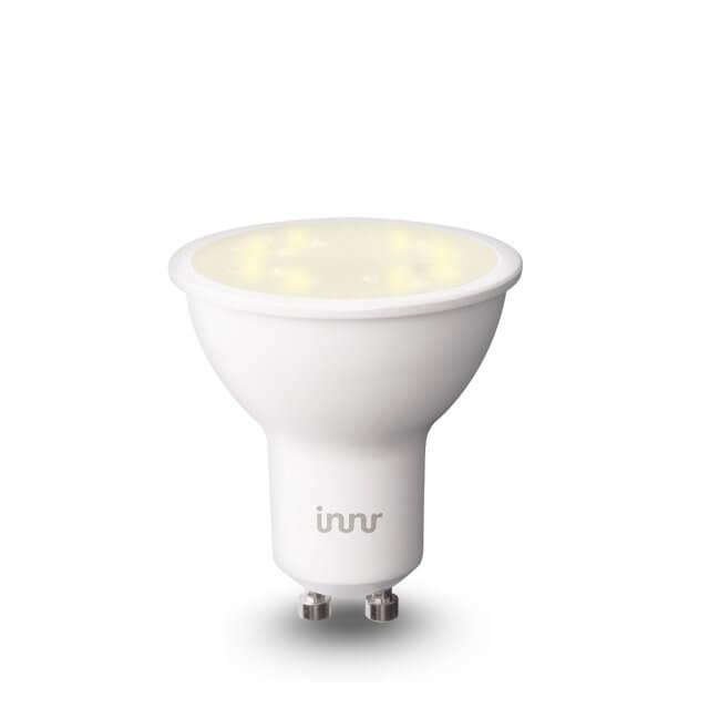 Innr Bulb RS 128 T - warm dimmbare GU10-LED-Lampe