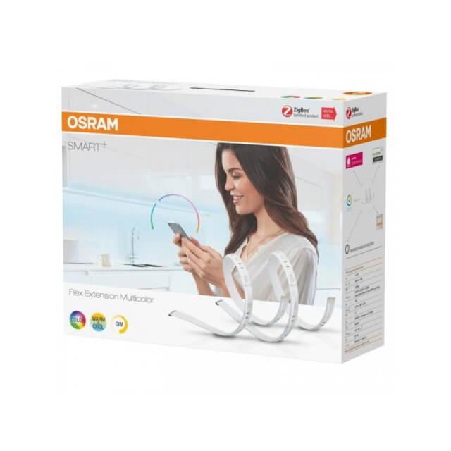 Osram Smart+ Flex Extension Multicolor - LED-Streifen-Erweiterung