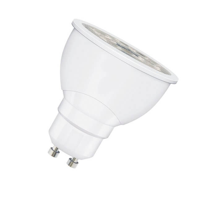 Osram Smart+ LED-Spot GU10 Tunable White