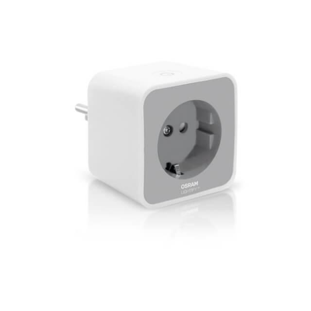 Osram Smart+ Plug - smarte Steckdose