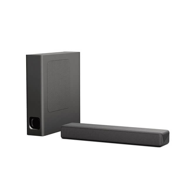 Sony HT-MT500 - Soundbar mit WLAN/Bluetooth
