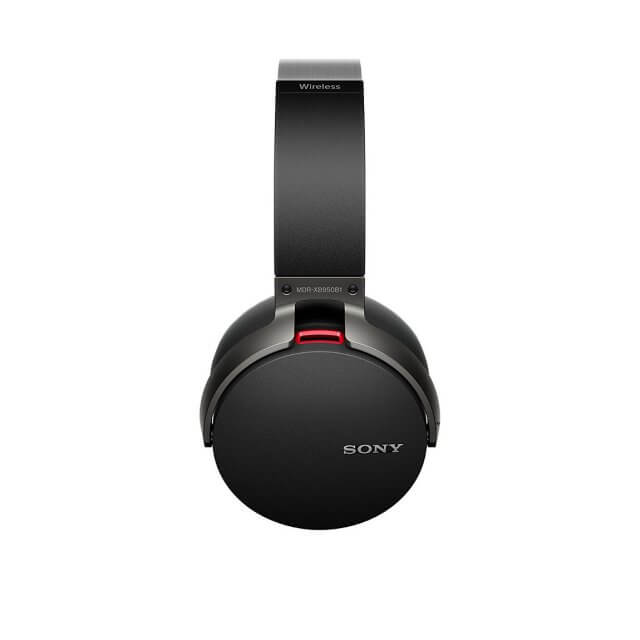 Sony MDR-XB950B1 EXTRA-BASS - Over-Ear-Kopfhörer