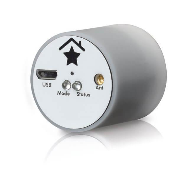 innogy SmartHome Power Control in schräger Ansicht