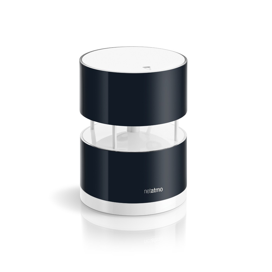 Netatmo Windmesser