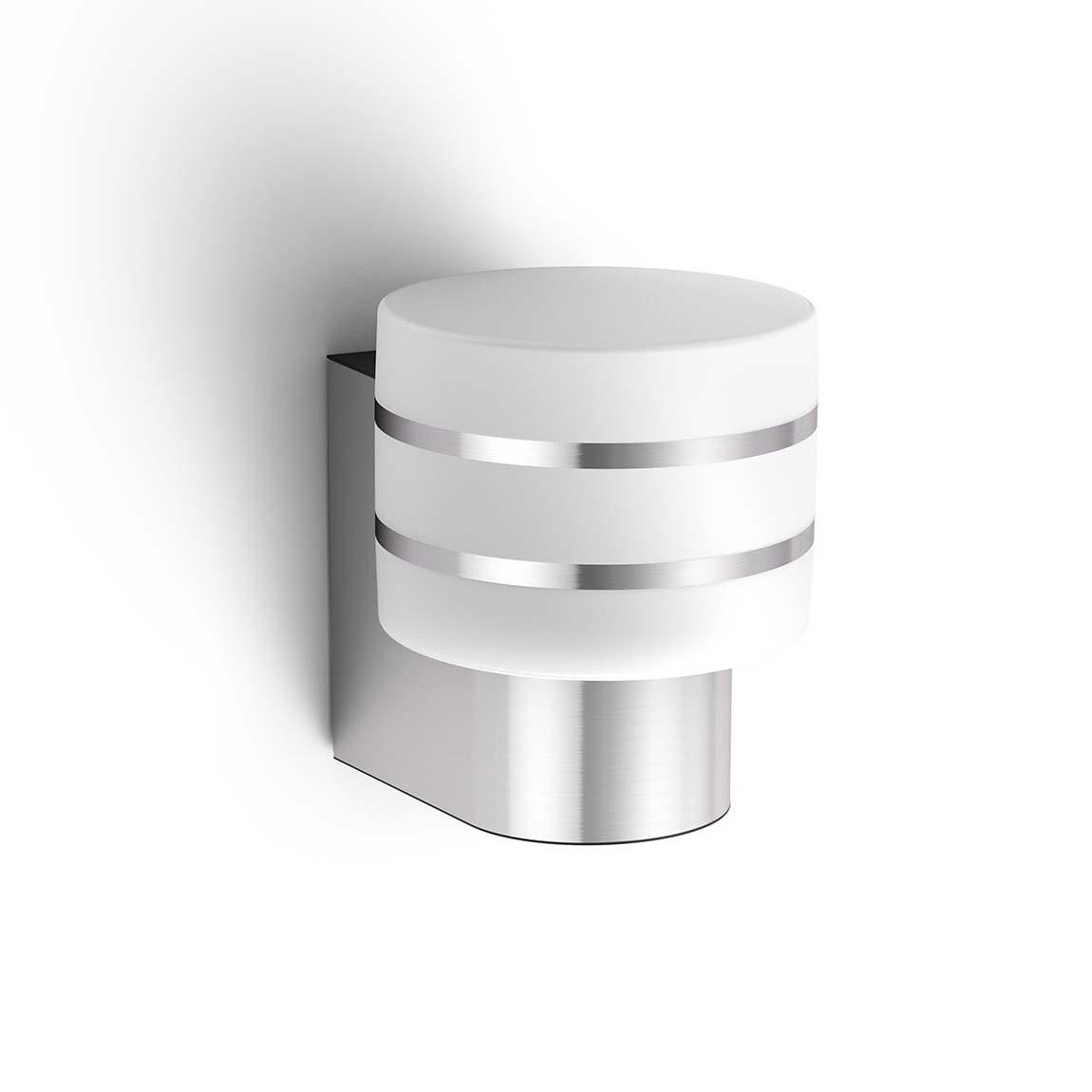 Philips Hue LED Wandleuchte Tuar - Weiß