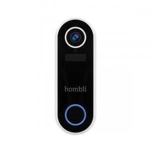 Hombli Smart Doorbell 2 - Smarte Video-Türklingel