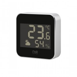 Eve Weather - Smarte Wetterstation