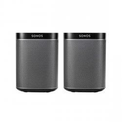 Stereo Set Sonos PLAY:1 WLAN-Lautsprecher