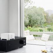 Sonos CONNECT - Netzwerkplayer für Hifi-Anlagen